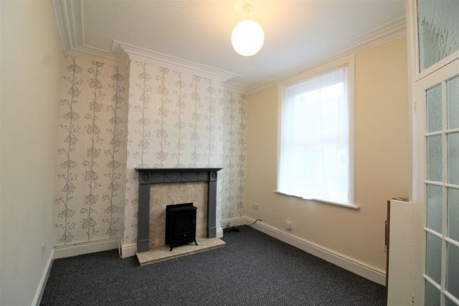 Thumbnail Terraced house to rent in Bedford Road, Blackpool