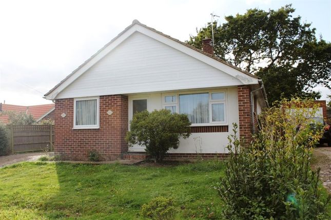 Thumbnail Bungalow to rent in Chartres, Bexhill-On-Sea