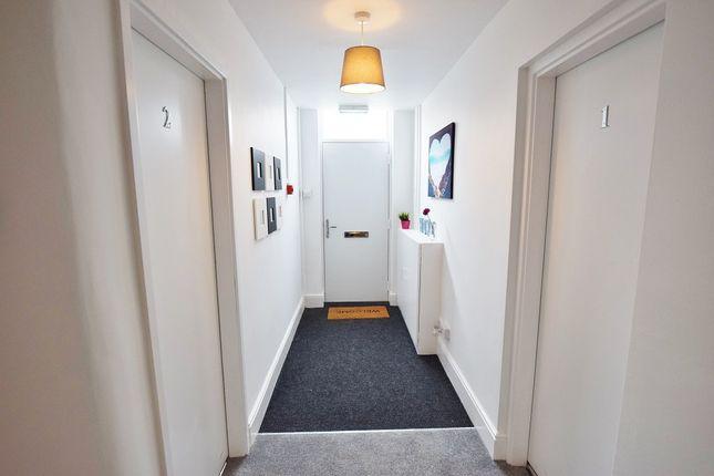 Thumbnail Room to rent in Breedon Street, Long Eaton, Nottingham