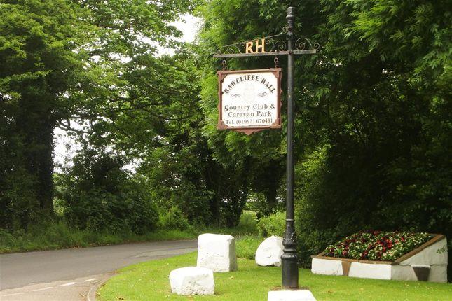 Image 1 of Wyreside, Out Rawcliffe, Preston PR3