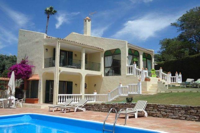 4 bed villa for sale in Sotogrande Alto, Cadiz, Spain