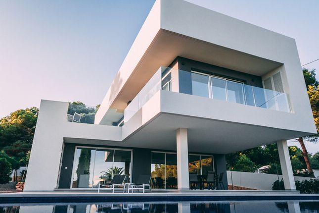 Thumbnail Villa for sale in Spain, Valencia, Alicante, Mil Palmeras