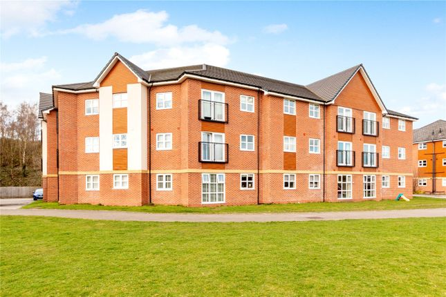 Thumbnail Flat for sale in Latchford, Warrington, Cheshire