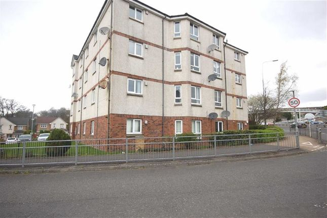 Thumbnail Property for sale in Ocean Field, Clydebank