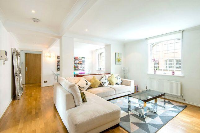 Thumbnail Flat for sale in St John Street, Clerkenwell