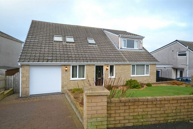 Thumbnail Detached house to rent in Elizabeth Crescent, Whitehaven, Cumbria