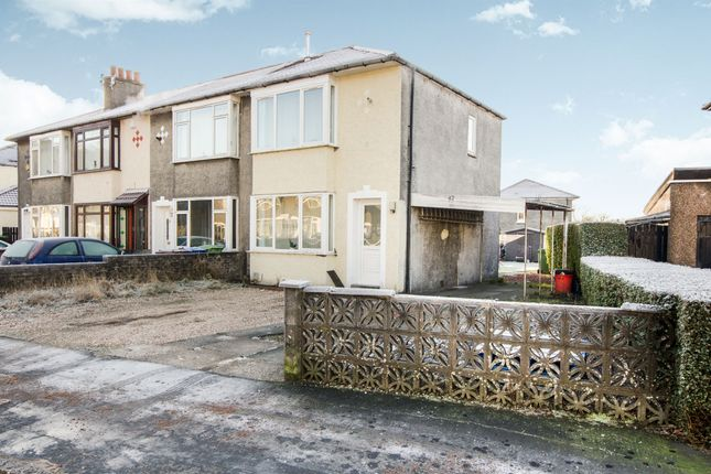 2 bed end terrace house for sale in Highmains Avenue, Dumbarton