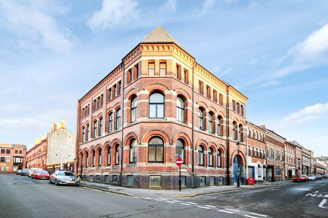 Thumbnail Flat for sale in Sydenham Place, Tenby Street, Jewellery Quarter
