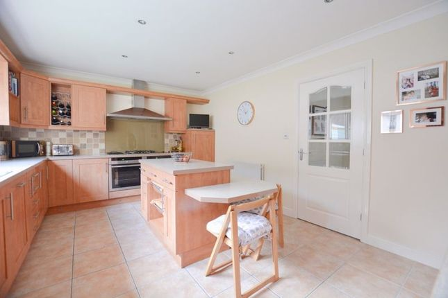 Kitchen Diner of Manesty Rise, Low Moresby, Whitehaven CA28