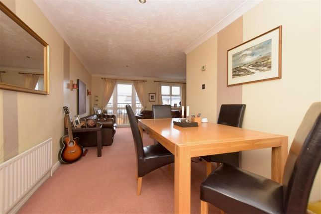Thumbnail Town house for sale in Angelica Way, Whiteley, Fareham, Hampshire