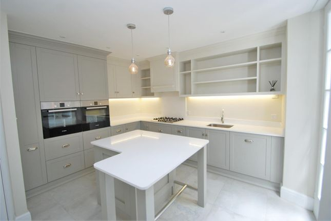 Kitchen of Athenaeum Street, Plymouth PL1