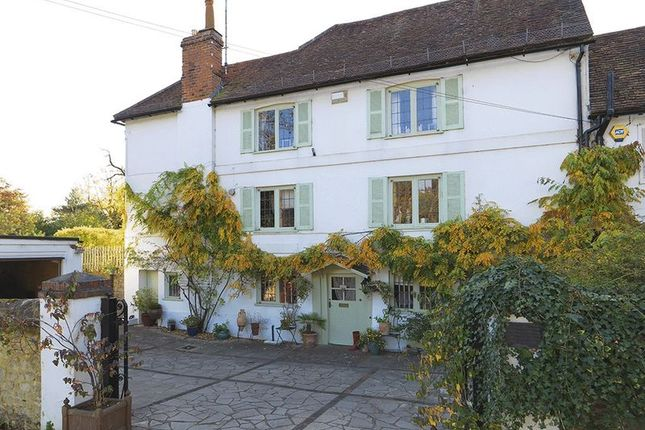 4 bed semi-detached house for sale in Upper Street, Shere