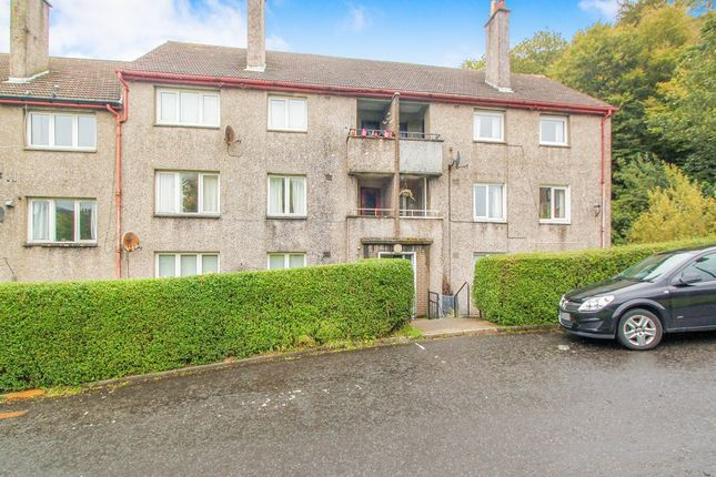 Thumbnail Flat for sale in Lismore Crescent, Oban