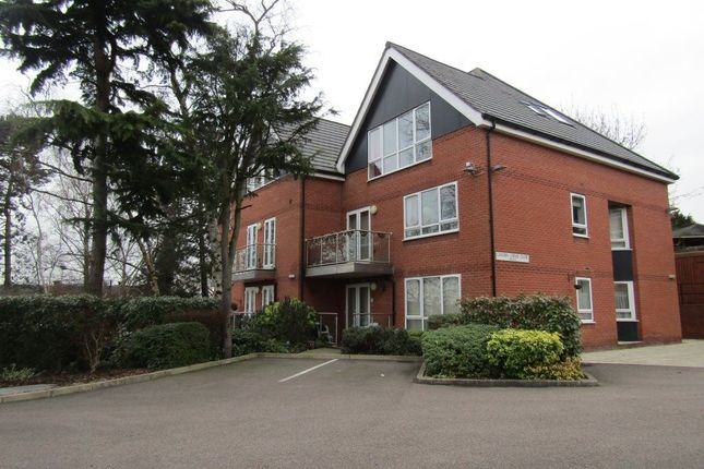 1 bed property to rent in Garden Lodge Close, Derby