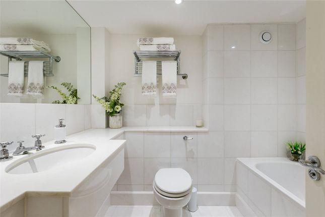 Bathroom of Marsham Street, Westminster, London SW1P