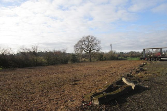 Thumbnail Land to let in Middleton St George, Darlington