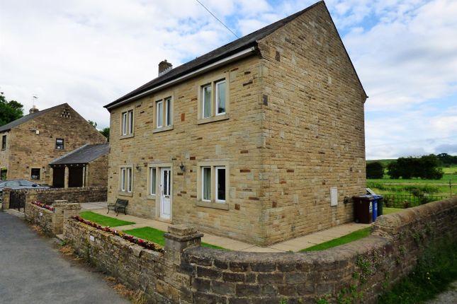 Thumbnail Detached house for sale in Mill Lane, Gargrave, Skipton
