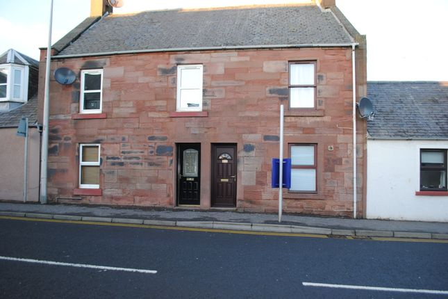 Thumbnail Property to rent in Keptie Street, Arbroath