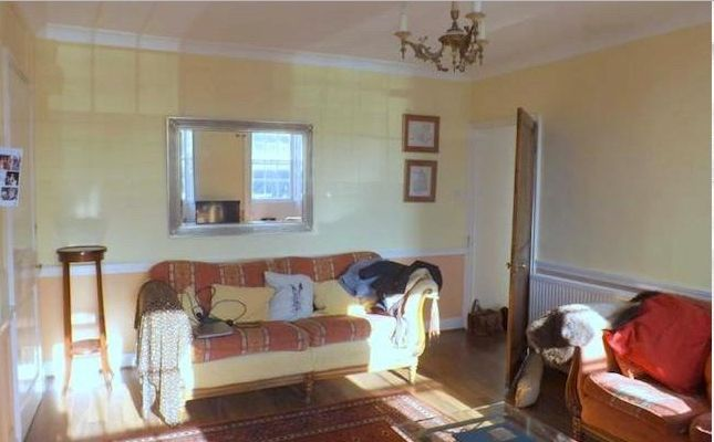 Thumbnail Flat to rent in Eastern Lane, Berwick, Berwick-Upon-Tweed