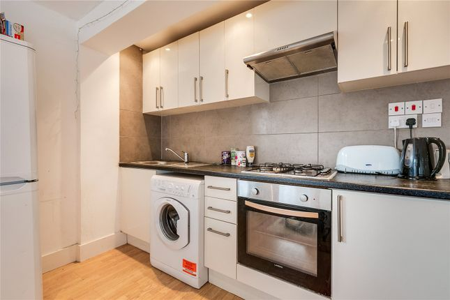 Thumbnail Property to rent in Goodman Crescent, Streatham Hill, London