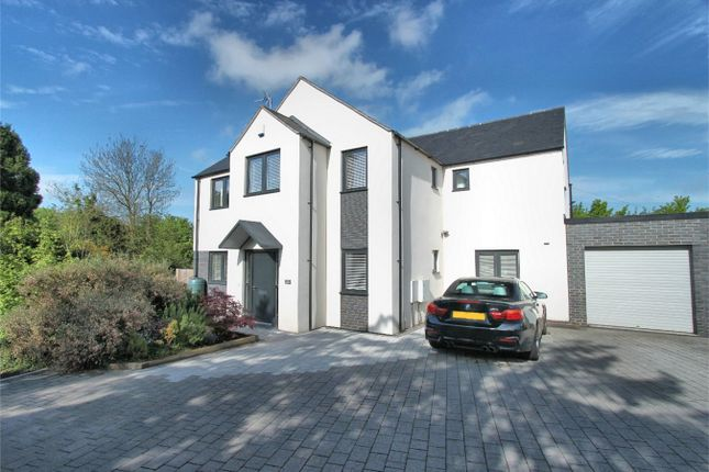 5 bed detached house for sale in Bristol Road, Thornbury, Bristol