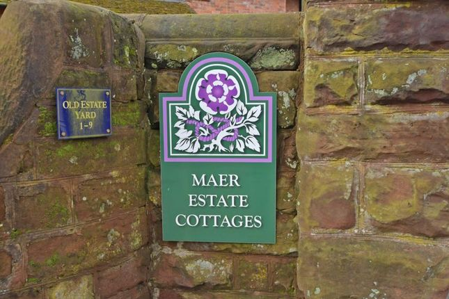 Photo 16 of Stable Cottage Two, Maer, Staffordshire ST5