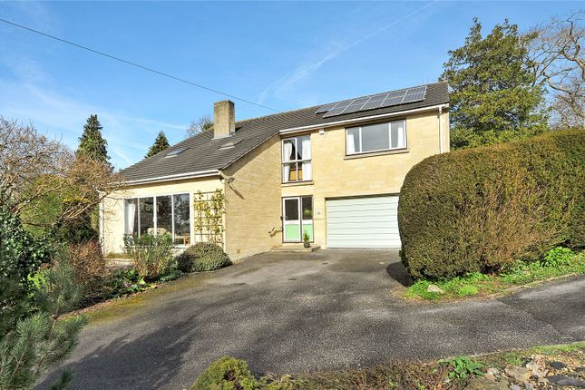 5 bedroom detached house for sale in Sion Road, Bath