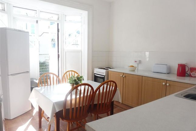 Thumbnail Property to rent in Rochester Road, Mutley, Plymouth