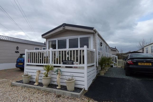 2 bed detached bungalow for sale in Tewkesbury Road, Norton, Gloucester GL2