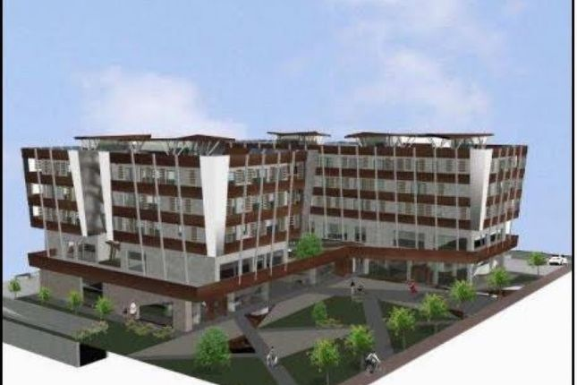 Thumbnail Block of flats for sale in Rovereto, Rovereto, Trento