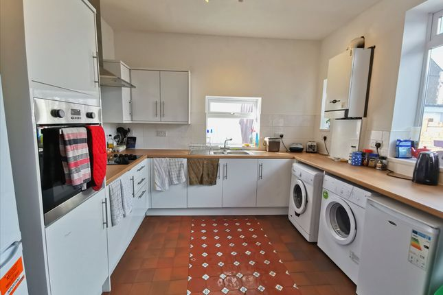Thumbnail Property to rent in Allensbank Road, Cardiff, Cathays