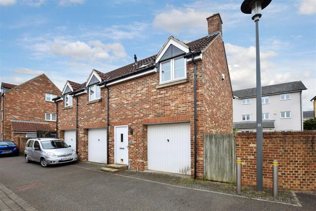 Thumbnail Property for sale in Wight Row, Portishead, Bristol