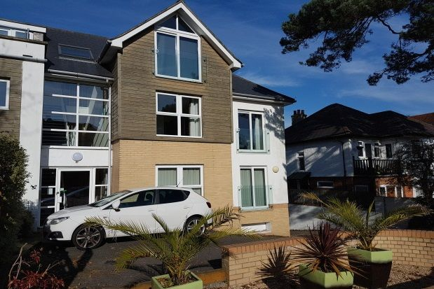 Thumbnail Flat to rent in Penn Hill Avenue, Poole