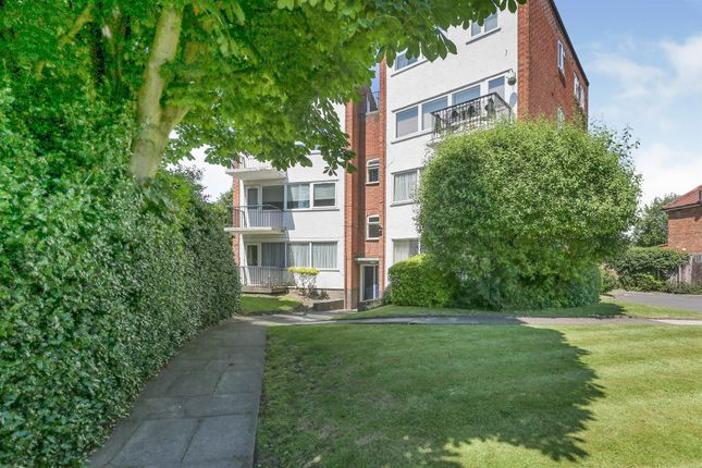 Thumbnail Flat for sale in Hurst Lane, Shard End, Birmingham