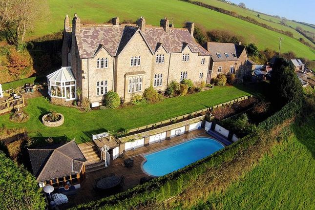 Thumbnail Country house for sale in Berrynarbor, Ilfracombe