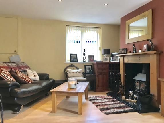 Lounge of Mill Lane, Madeley, Crewe, Staffordshire CW3