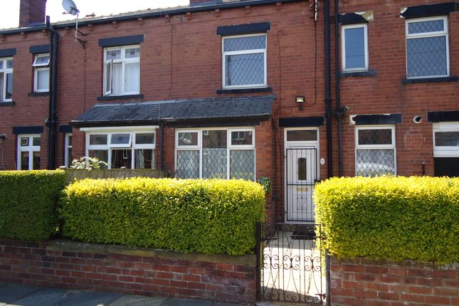 Thumbnail Terraced house to rent in Parkfield Row, Beeston