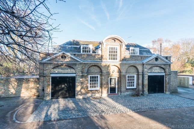 Thumbnail Detached house to rent in College Road, Dulwich, London