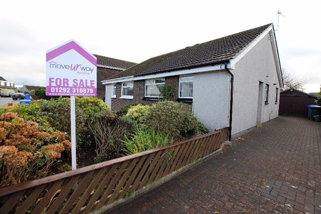 Bungalow for sale in Staffin Road, Troon, South Ayrshire