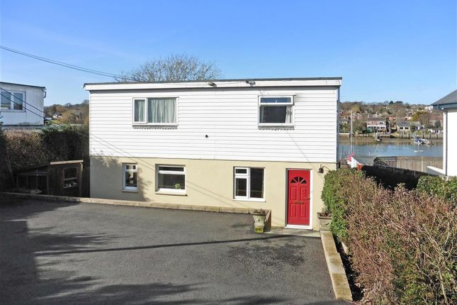 Thumbnail Detached house for sale in Barge Lane, Wootton Bridge, Ryde, Isle Of Wight