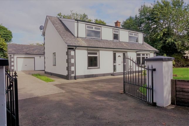 Thumbnail Detached house for sale in Cottage Row, Eglinton. Derry / Londonderry
