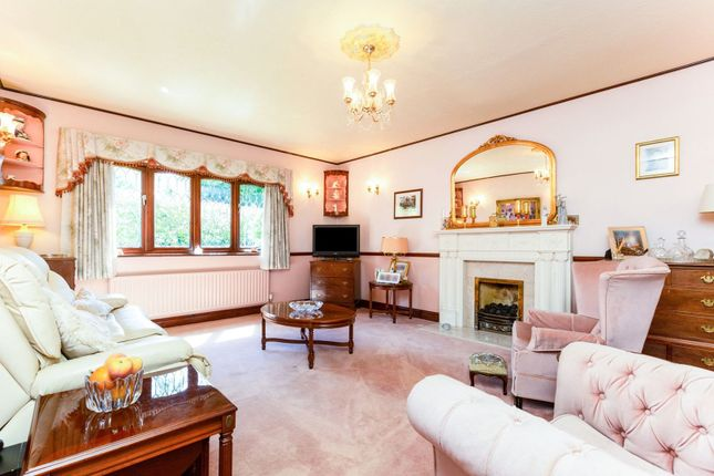 Sitting Room of Swanley Village Road, Swanley BR8