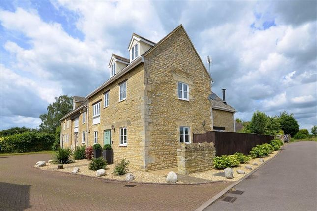 Thumbnail Barn conversion to rent in Wolsey Court, Woodstock