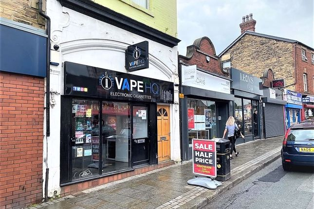 Thumbnail Retail premises to let in Town Street, Armley, Leeds