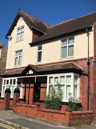 Thumbnail Detached house for sale in Western Street, Barnsley