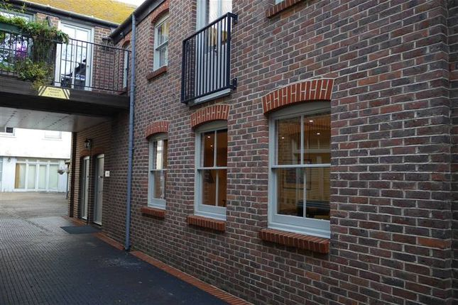 Thumbnail Office for sale in Pavilion Mews, Church Street, East Sussex, Brighton