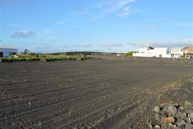 Land for sale in Tias, Lanzarote, Spain