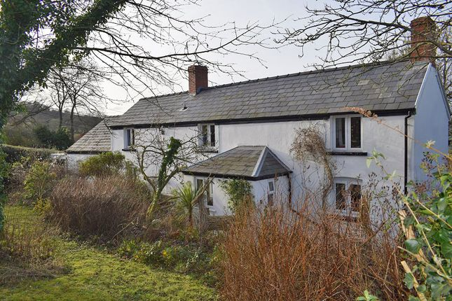 Thumbnail Cottage for sale in Mitchel Troy Common, Monmouth