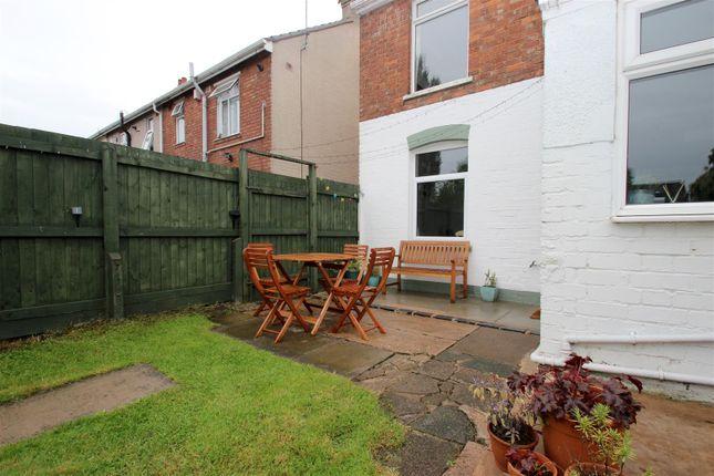 Rear Garden of Lindley Road, Stoke, Coventry CV3