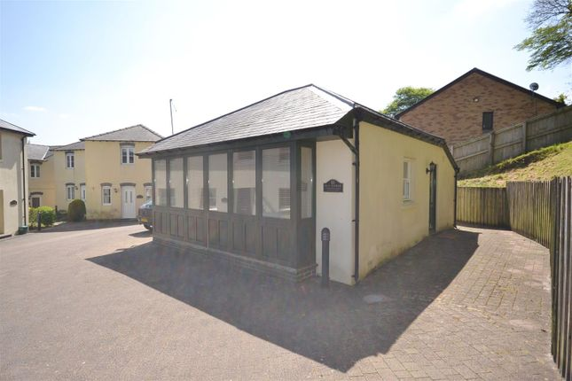 Thumbnail Detached bungalow for sale in Plas Ystrad, Johnstown, Carmarthen